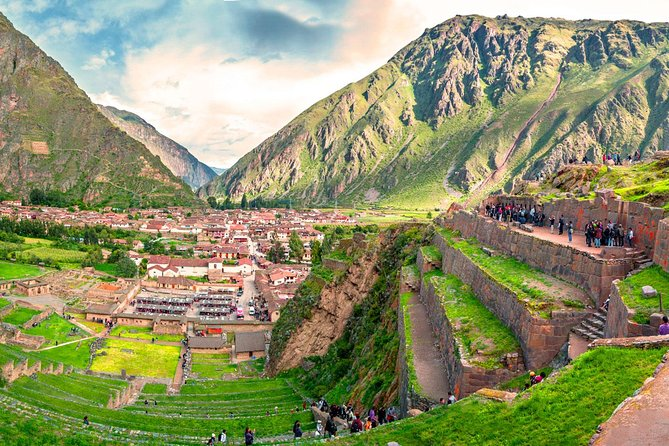 Private Sacred Valley Tour from Cusco: Ollantaytambo, Pisac, and Chinchero