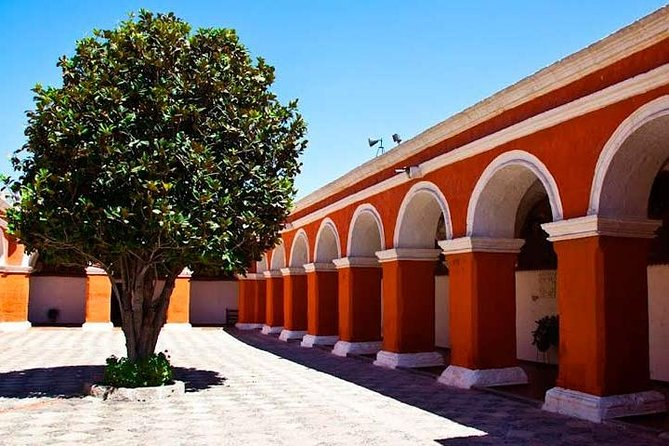 Private Arequipa Walking City Tour with Juanita Museum - All Included photo 4