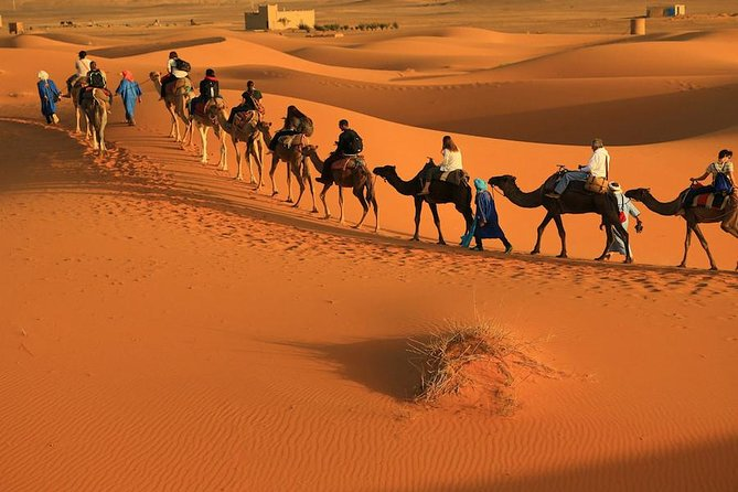 3 Day Desert Tour from Essaouira