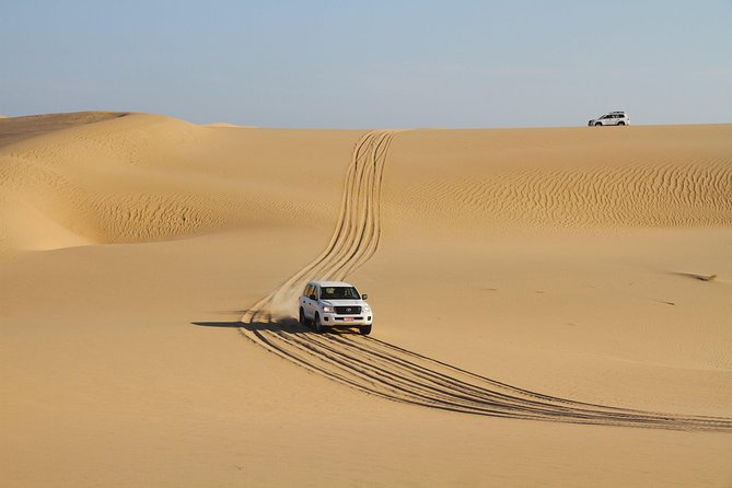 Desert Tour From Essaouira 5 Days and 4 Nights