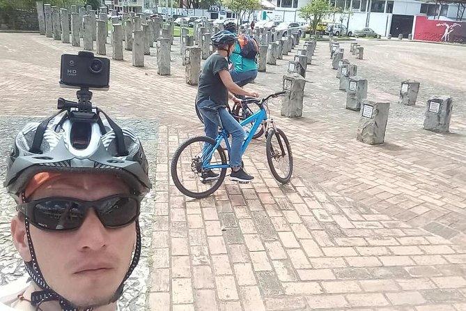 Biking and Walking City Tour Cuenca