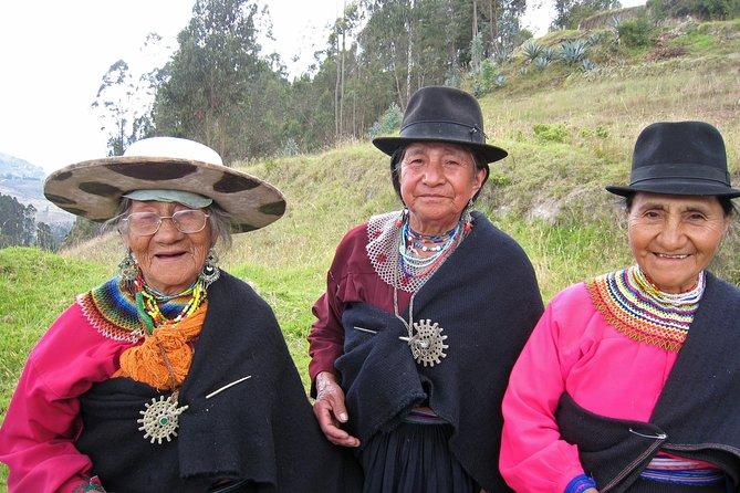 Cuenca - Vilcabamba Transfer Tour or Vice versa