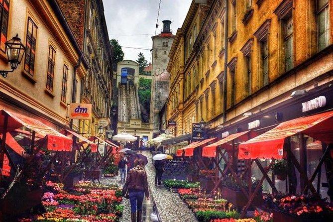 Grand Zagreb Tour