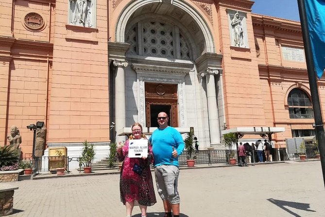 Two-Day trip to Cairo from Hurghada By Car