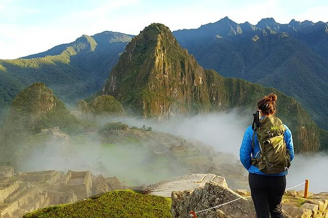 Private Full-Day Classic Tour to Machu Picchu from Cusco