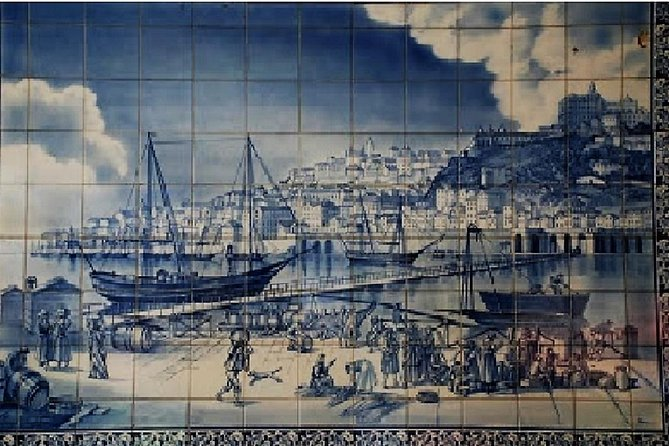 Napoleon Tour - Private Walking Tour in Porto