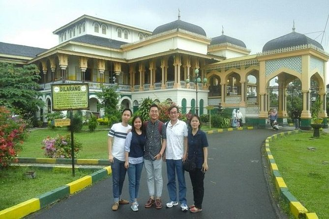 Private Tour : Medan Historical Half Day Tour