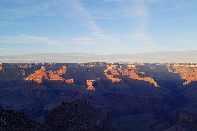Grand Canyon en Sedona Day Adventure vanuit Scottsdale of Phoenix