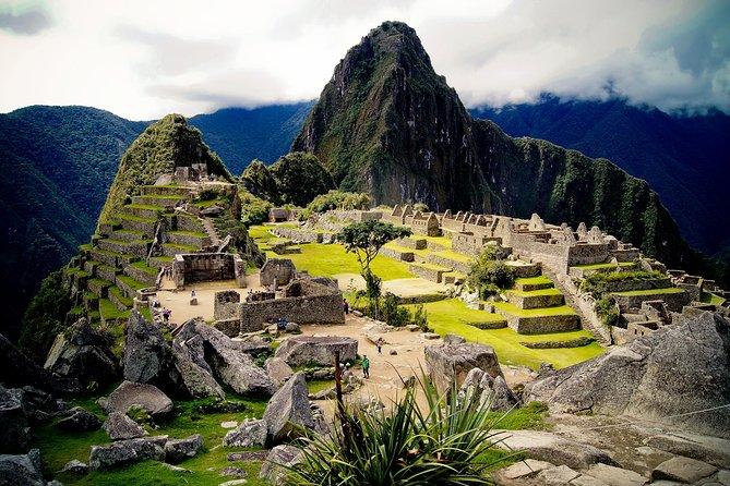 Excursão de dia inteiro a Machu Picchu