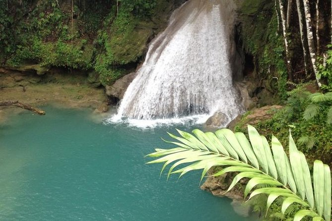 Day Trip to Blue Hole From Montego Bay photo 2