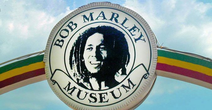 Day Trip to The Bob Marley Museum from Montego Bay