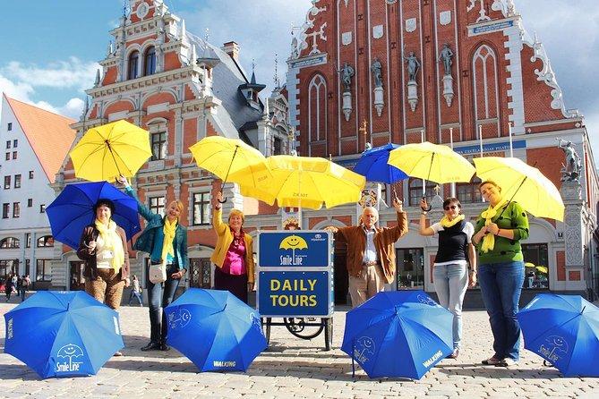 Small Group Art Nouveau walking tour 2h