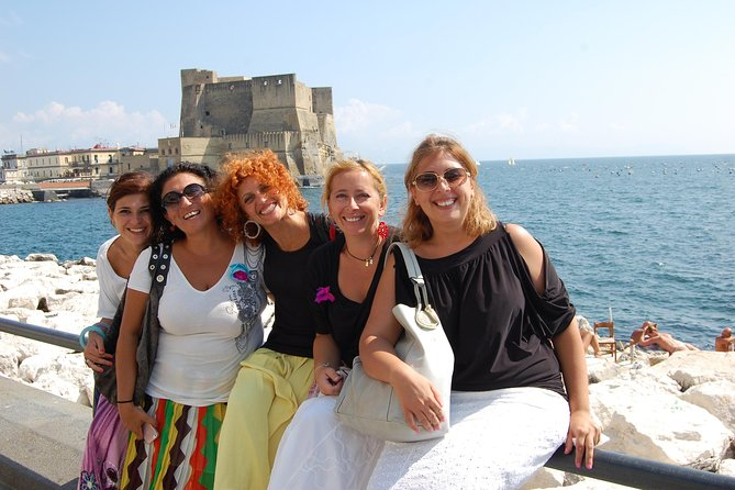 Spaccanapoli tour of the historical center of Naples photo 3