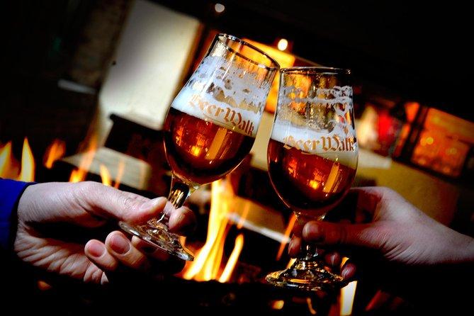 BeerWalk Ghent (English guide)