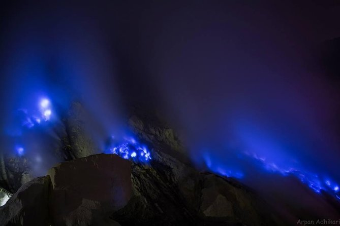 East Java Tours with Bromo Photography, Ijen Blue Fire and Waterfall photo 3