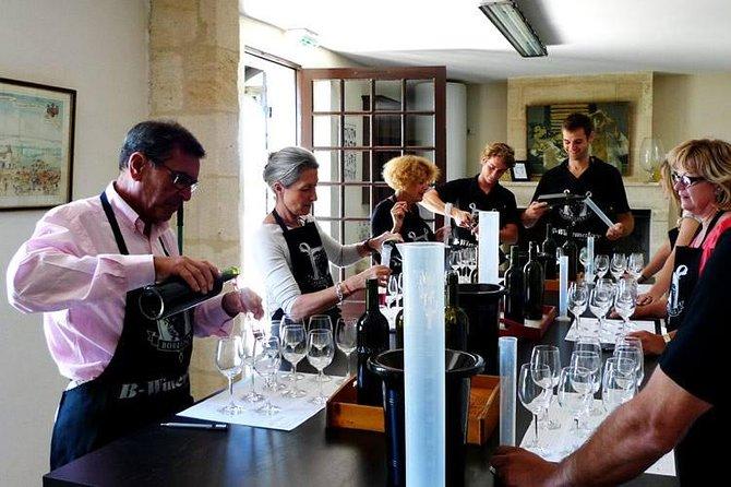 Plovdiv: Wine Tasting Workshop