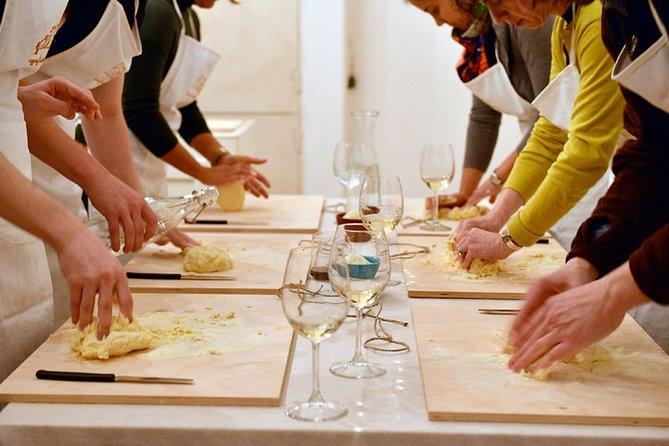 Private Cooking class in a Local Apulian Masseria
