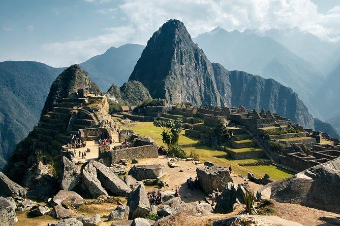 Private Guide Tour at Machu Piccchu