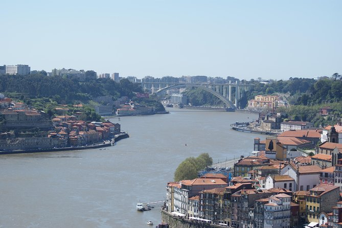Porto: from River to Sea