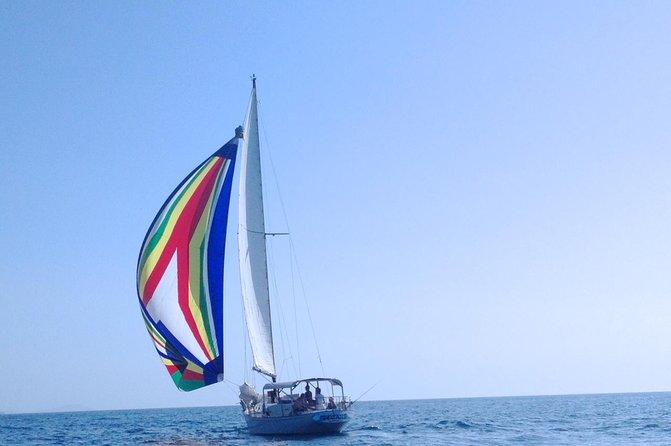 Snorkel pôr do sol e viagem de barco a partir de Guanacaste