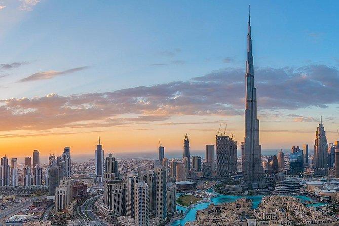 Explore Dubai In A Day