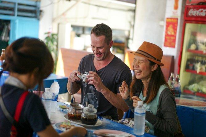 Foodie Experience of Historic Bang Rak