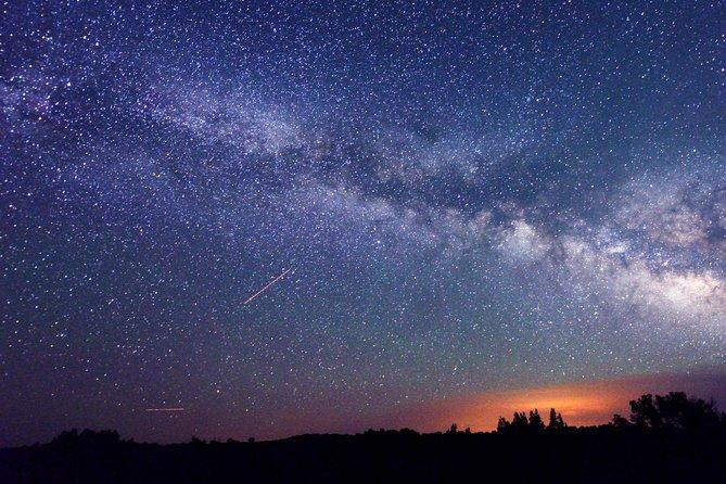 Desert Sunset Tour After Dark & Navigeren door de nachtelijke hemel
