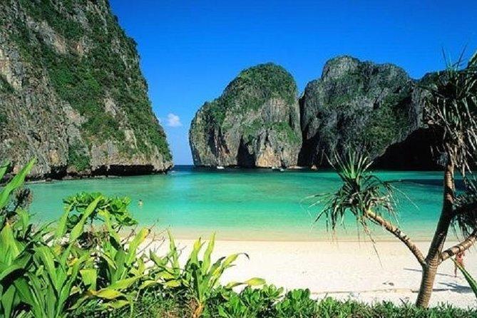 Phuket Marine Tour 4Day 3Night