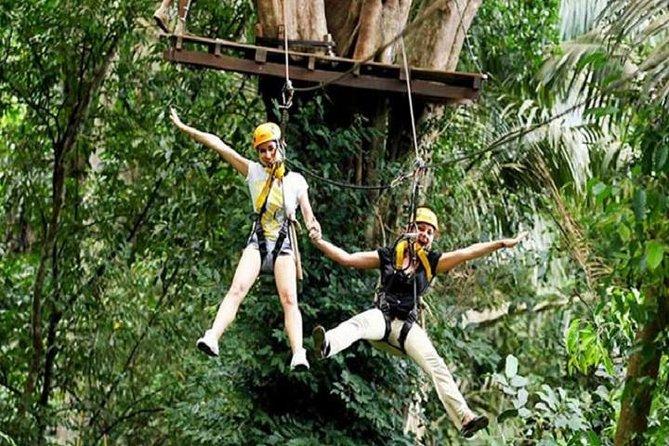 Phuket Adventure Tour 4Day 3Night