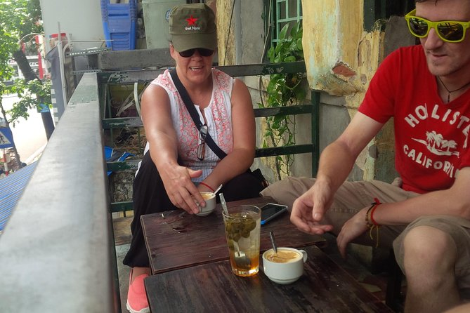 Coffee Appreciation: Hanoi Style