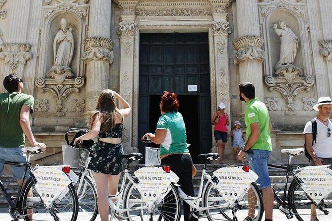 Bari by bike