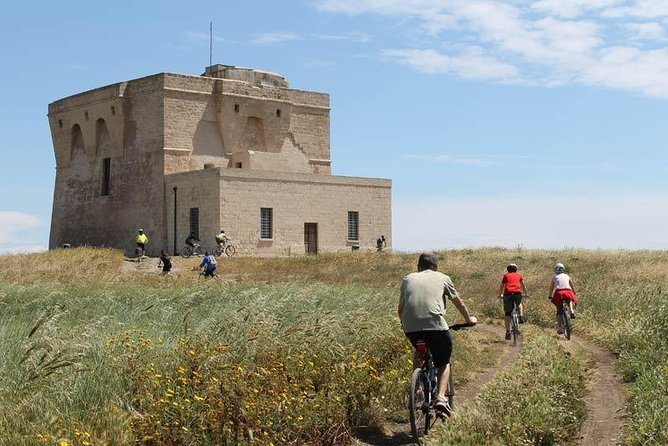 Discover Otranto and its Countryside by Bike