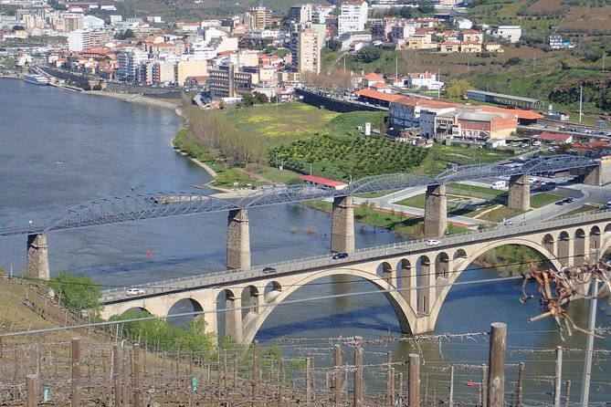 Gorges of Varosa - Walking in Douro