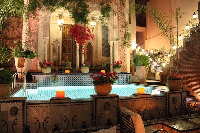 Luxury Vacation in Morocco ( Exclusive )