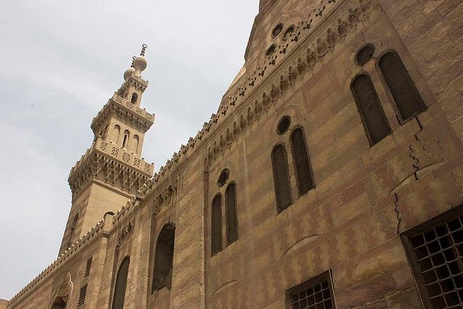 Private tour to Islamic and Coptic Cairo from Port Said