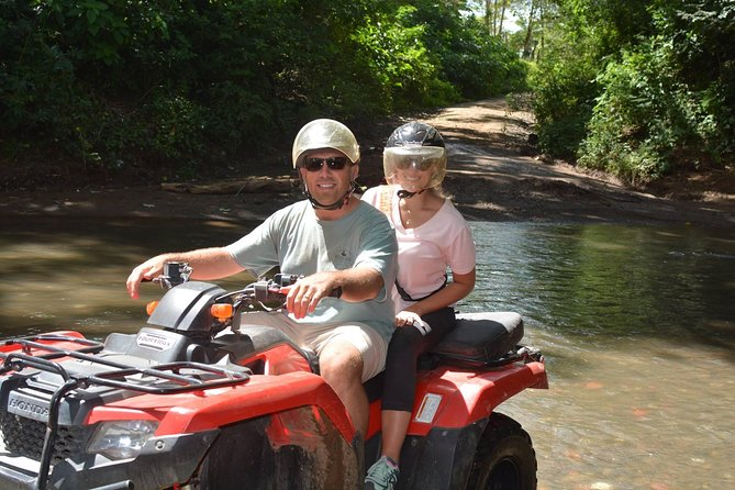 ATV Tour and Surf Lesson from Playa Hermosa- Coco photo 8