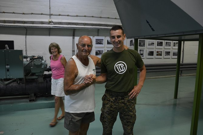Top Secret Tito's Bunker in a day tour from Mostar