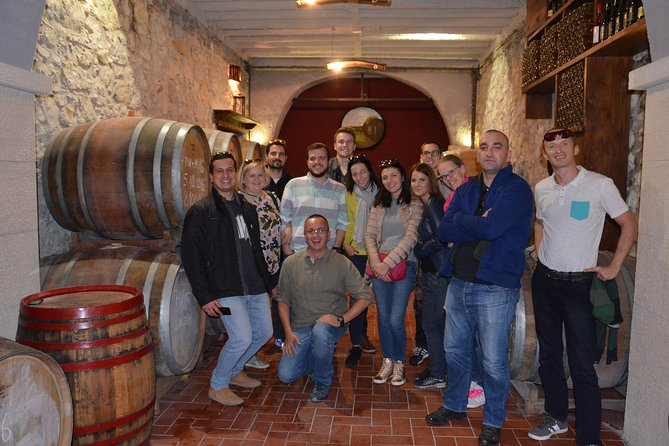 Herzegovina Wine Route in a Day Tour from Mostar