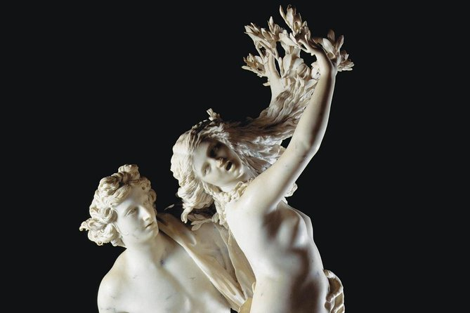 Borghese Gallery Private Tour Explore the Masterpieces by Bernini Caravaggio and Raphael