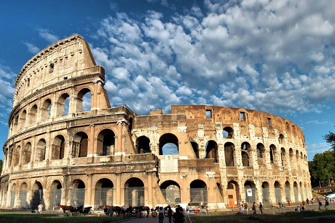 Skip the Line: Rome Everything and More in a Private Tour