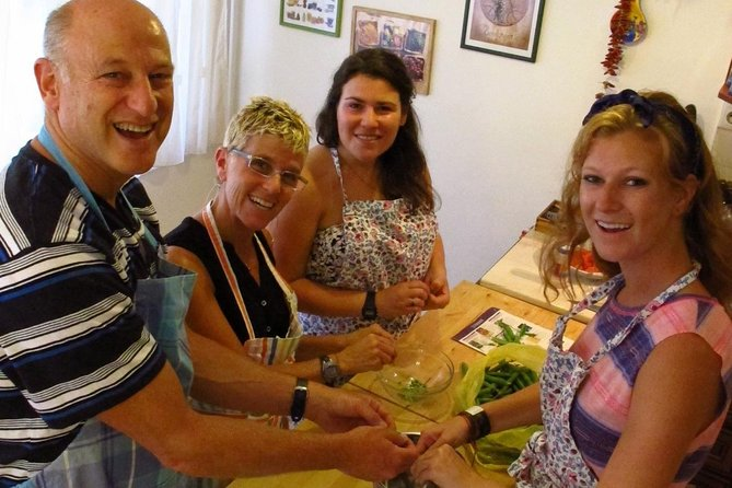Hungarian Home Cooking Class in Budapest photo 1