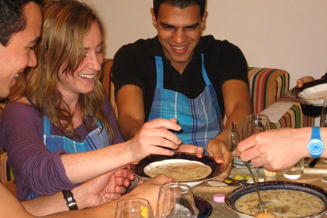 Hungarian Home Cooking Class in Budapest photo 7