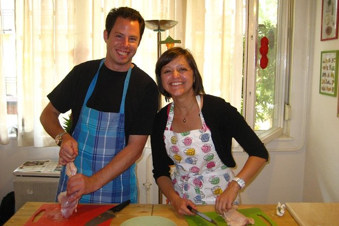 Hungarian Goulash Cooking Class in Budapest photo 2