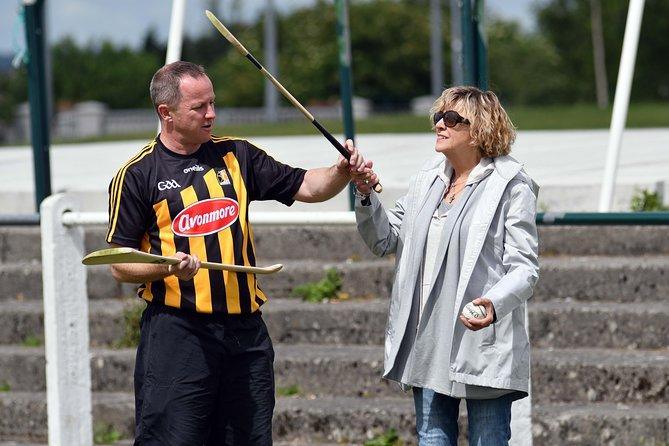 Hurling Tours Ireland - O'Loughlin Gaels