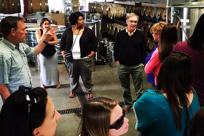 Best of Victoria SIP Tour Including Private Tastings and Samples