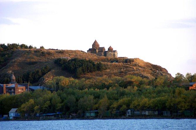 Group Tour: Tsaghkadzor (Kecharis, Ropeway-one station), Lake Sevan (Sevanavank), Erevan, ARMENIA