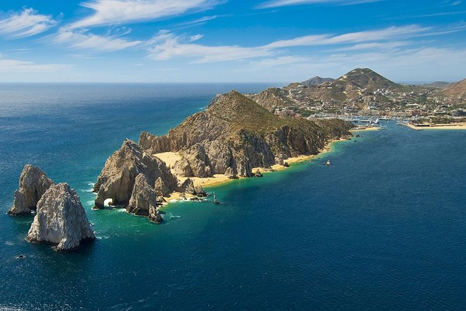 Land's End Sightseeing Boat Tour in Los Cabos
