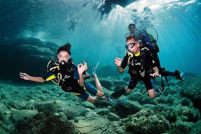 Deep Blue Water Sport Experiences