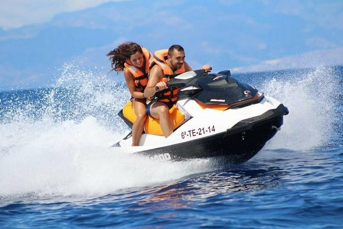 Wet and Fun Water Sport Bali
