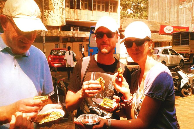 Food Walk Tour Pune (2 Hours Guided Food Tasting Walk)